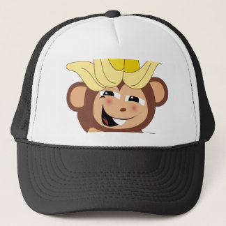 Little Monkey Collection 110 Trucker Hat