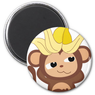 Little Monkey Collection 119 Magnet