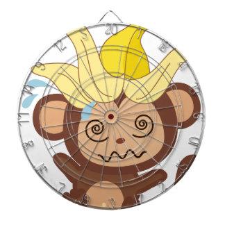 Little Monkey Collection 122 Dartboard