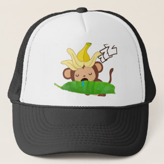 Little Monkey Collection 127 Trucker Hat