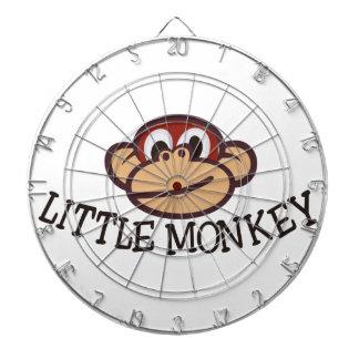 Little Monkey Dart Board