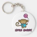 Little Monkey Key Chain