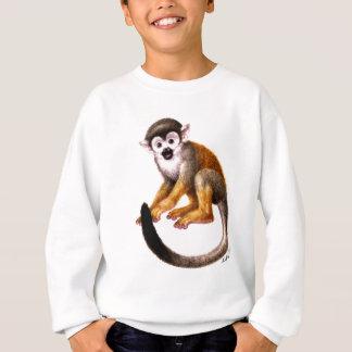 Little Monkey Sweatshirt