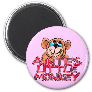 Little Monkey Tshirts y regalos de tía Iman