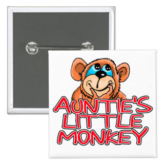Little Monkey Tshirts y regalos de tía Pin
