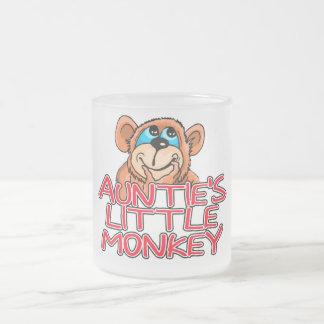 Little Monkey Tshirts y regalos de tía Taza