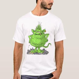 little monsta t-shirt