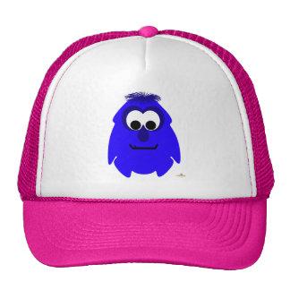 Little Monster Bobby Bright Hats