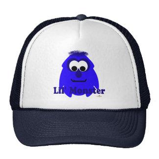Little Monster Bobby Bright Lil' Monster Hat