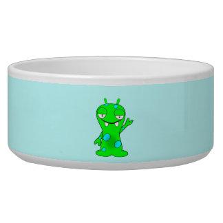 Little  Monster Bowl