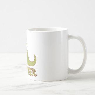 Little Monster - Customisable Mugs