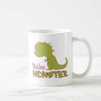 Little Monster - Customisable Coffee Mugs