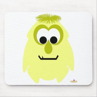 Little Monster Lil' Limone Mouse Mats