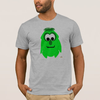 Little Monster Limey Lena T-Shirt