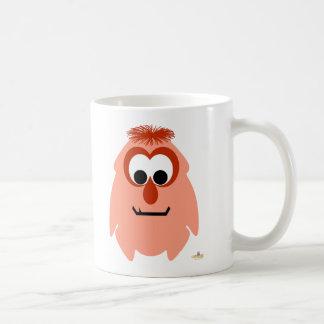 Little Monster Mellow Jellow Coffee Mug