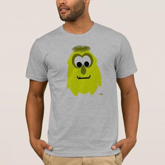 Little Monster Mollie Mustard T-Shirt