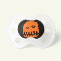 Little Monster Pacifier Soother