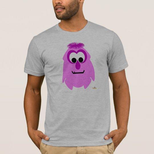 Little Monster Rosey T-Shirt
