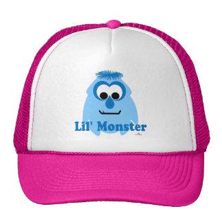 Little Monster Surfer Dude Lil' Monster Trucker Hat