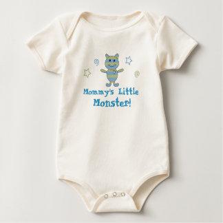 Little Monsters Baby Top