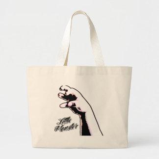 Little Monsters Pride Tote Bags