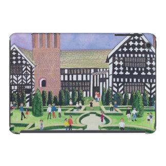 Little Moreton Hall 1995 iPad Mini Cover