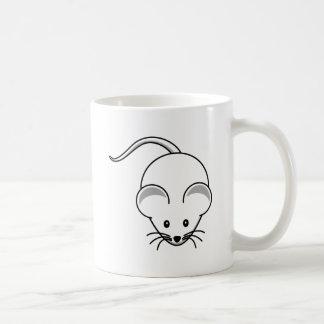 little mouse coffee mug