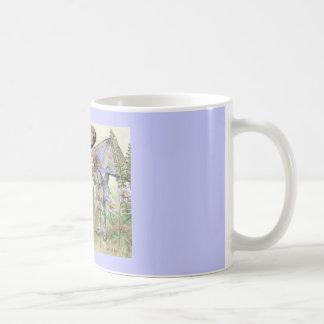 Little Mouse Lost Coffee Mug