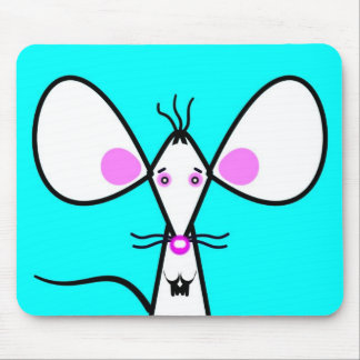 Little Mouse Mousepad