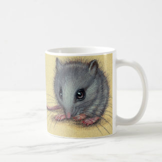 Little Mouse on Mug