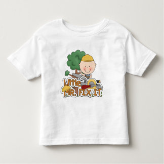 Little Mr. Fix-It Saw t-shirts and Gifts