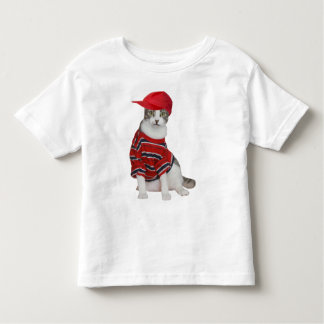 Little Mr. Mischief Toddler T-shirt