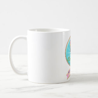 Little Mrs. Cupcakes Coffee Mug