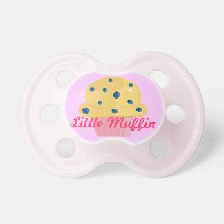Little Muffin Pacifier