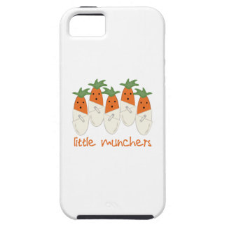 Little Munchers iPhone 5 Case
