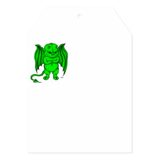 Little nasty Devil Card