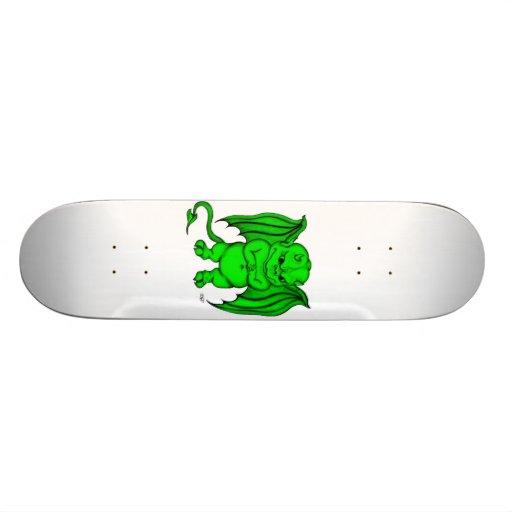 Little nasty Devil Skate Board Decks
