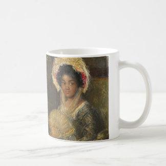 Little Negress Coffee Mug