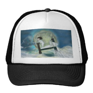 Little Nemo Trucker Hat