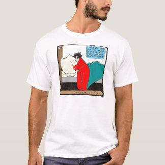 """Little Nemo"" in Bed T-Shirt"
