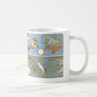 Little Nemo In Slumberland Classic White Coffee Mug