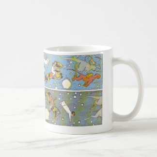 Little Nemo In Slumberland Coffee Mug