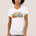 Little Nemo In Slumberland Tee Shirt