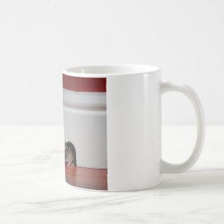 Little Nipper & Peanut Coffee Mug