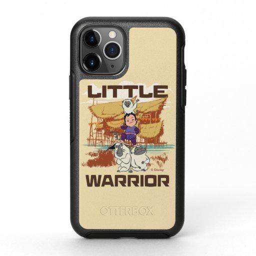 Little Noi & Ongi - Little Warrior OtterBox Symmetry iPhone 11 Pro Case
