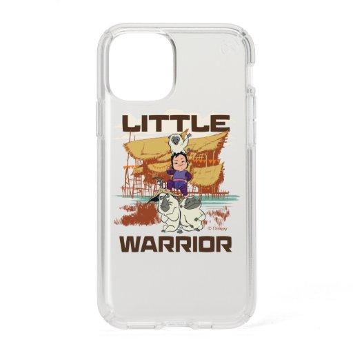 Little Noi & Ongi - Little Warrior Speck iPhone 11 Pro Case