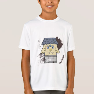 Little Nurikabe Yokai T-Shirt