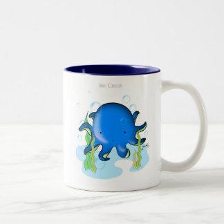 Little Octopus mug