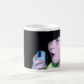 Little Officer 6 Coffee Mug