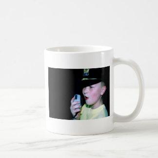 Little Officer 6 Mug I